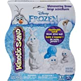 Kinetic Sand Disney's Frozen - Shimmering Snow Olaf