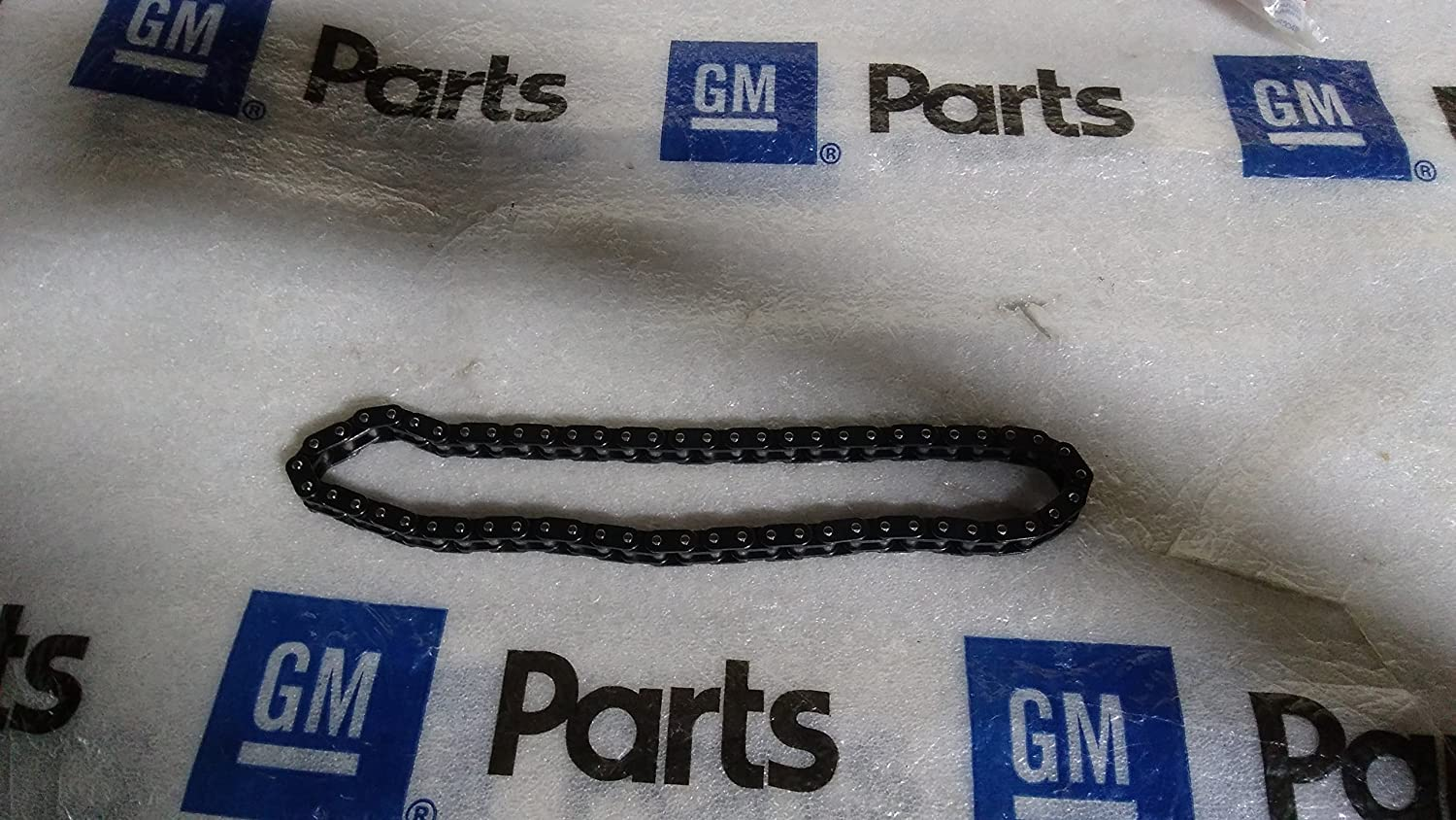 General Motors 12646386, Engine Timing Chain