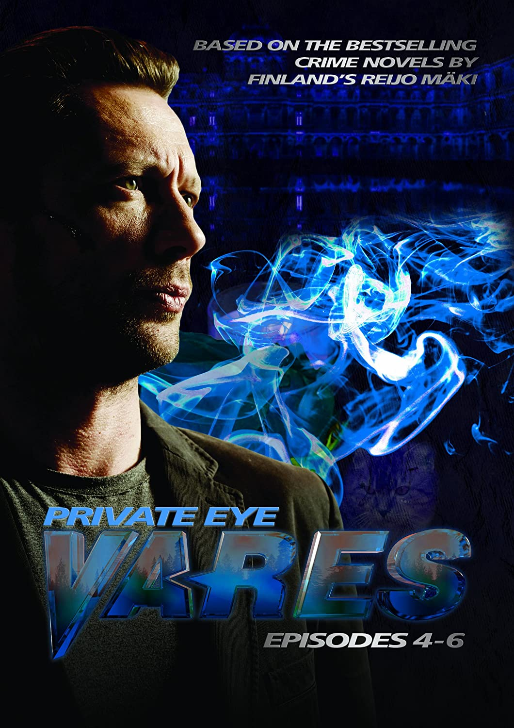 Private Eye Vares: Episodes 4-6