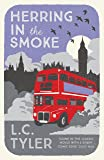 Herring in the Smoke (The Elsie and Ethelred Series)