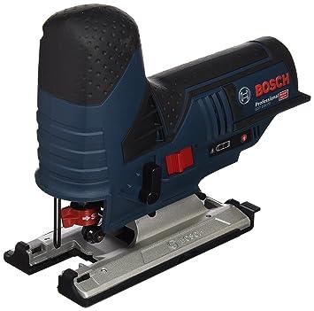 Turbo Bosch Professional Blau +GST 12 V-70, Akku-Stichsäge, 0.601.5A1 QQ08