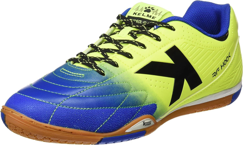 KELME Indoor Hook - Zapatillas Hombre: Amazon.es: Deportes y aire ...