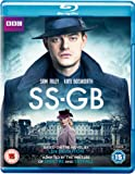 SS-GB [Blu-ray] [Import anglais]