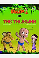 The Talisman (Chhota Bheem) Kindle Edition