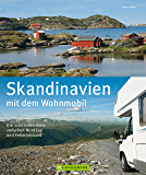 easy camper guide im campervan durch norwegen und. Black Bedroom Furniture Sets. Home Design Ideas