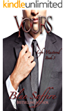 Yours Book 3: Life Mastered (Yours Trilogy )