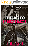 Theirs To Protect (Eternity Book 1)