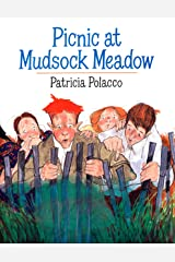 Picnic at Mudsock Meadow Paperback