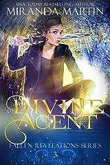 Divine Agent (Fallen Revelations Book 3) Kindle Edition