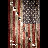 Rebellium: O segundo livro da série Chandler Scott.