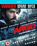 Argo [Blu-ray] [Region Free]