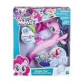 Hasbro My Little Pony C0677EU4 Movie Schwimmendes Seepony Pinkie Pie, Spielset