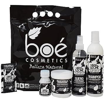 Boe Doctror Cabello Ligao de Leche 5 Pack Tote Bag