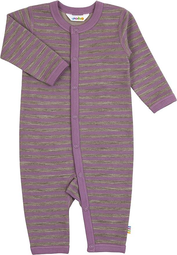 Joha Baby Kinder M/ädchen Kleid aus Merino-Wolle