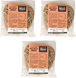Some More Multi Millet Noodles, 195 grams (Pack of 3)