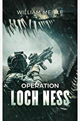 Operation: Loch Ness (S-Squad Book 5) Kindle Edition
