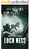 Operation: Loch Ness (S-Squad Book 5)