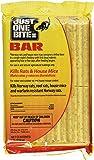 Just One Bite Ii Bars Mice And Rat Killer,8lbs(8, 16 oz bars)
