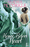 Honor before Heart (Emerald Belles)