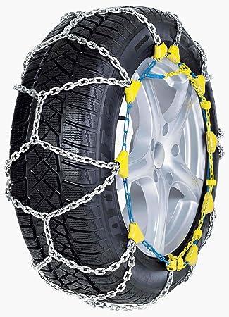 Ottinger 062476 O-Tec - Cadena de nieve para ruedas de metales ligeros de todoterreno: Amazon.es: Coche y moto