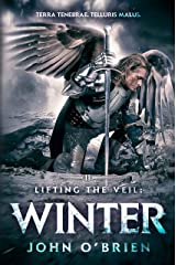 Lifting the Veil: Winter Kindle Edition