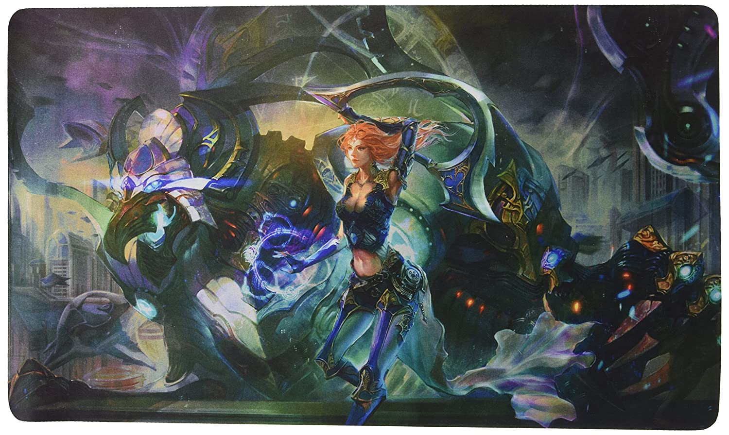 Game Plus Products Calling of The Eidolon Game Mat