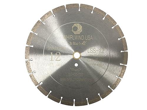 Whirlwind USA LSS 12-Inch