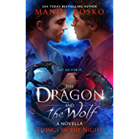 The Dragon and the Wolf (Things in the Night) (English Edition)