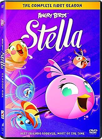 Amazon com: Angry Birds: Stella - Season 01: Antti Paakkonen: Movies