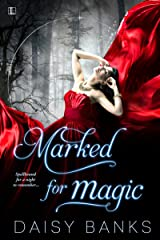 Marked for Magic Kindle Edition
