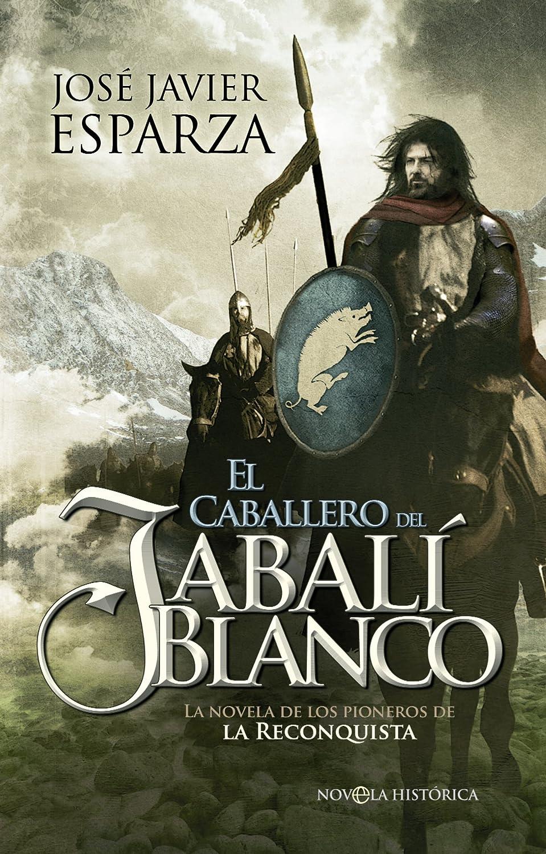 El caballero del jabalí blanco (Novela Historica(la Esfera)) eBook ...