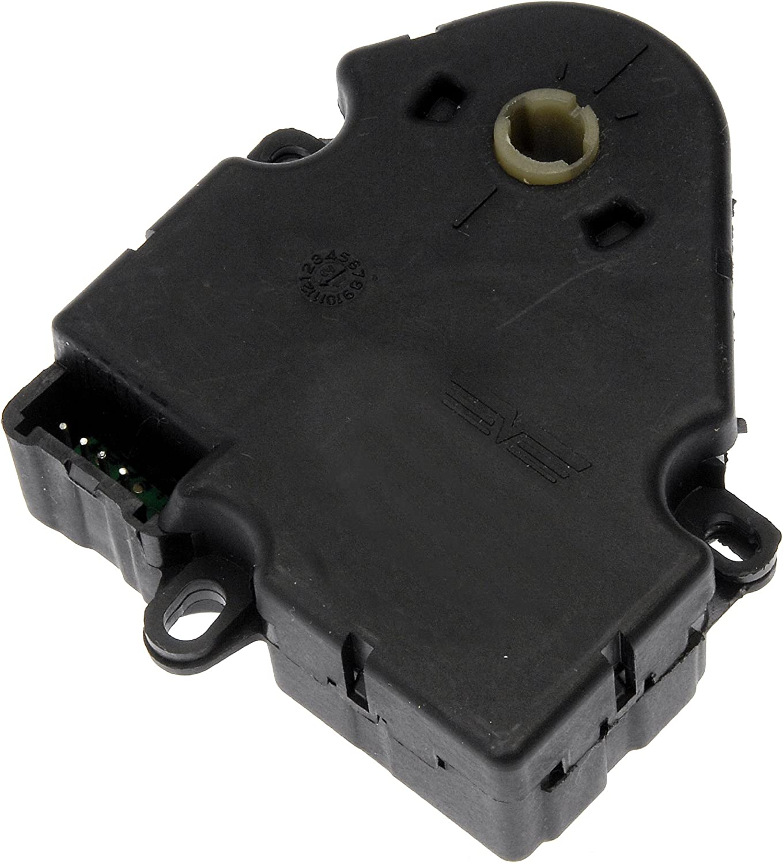 Brand New A//C Temperature Door Actuator Motor For Jeep Grand Cherokee Wagoneer