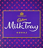 Cadbury Milk Tray Assorted Chocolates Box, 360g (Pack of 3)