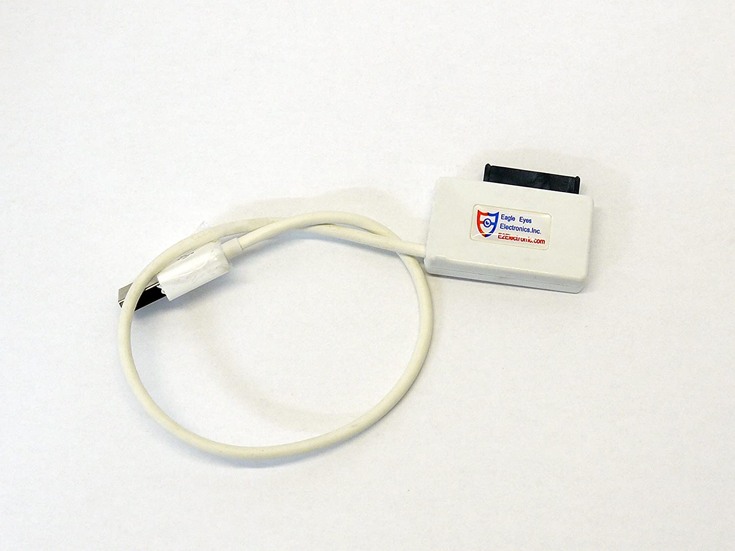 Eagle Eyes White Usb 20 To 7 6 13pin Slimline Sata Ata Connector Pin Power Cable Laptop Cd Dvd Rom Optical Super Drive Adapter Computers Accessories
