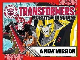 Amazon co uk: Watch Transformers: Robots in Disguise: Season