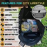 Portfella Backpack Heavy Duty 30L Dry Bag - Outdoor