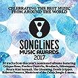 Songlines Music Awards 2017 [Amazon Exclusive]