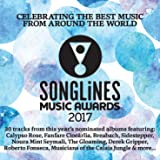 Songlines Music Awards 2017 [Amazon Exclusive]