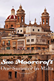 One Summer in Malta (sweet romance)
