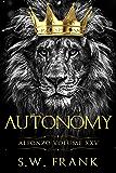 Autonomy (Alfonzo Book 25)