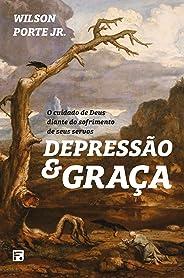 Depressão e Graça: O Cuidado de Deus diante do sofrimento de seus servos