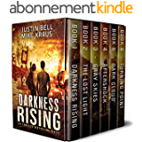 Darkness Rising Box Set: The Complete Darkness Rising Series - Books 1-6 (English Edition)