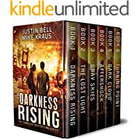 Darkness Rising Box Set: The Complete Darkness Rising Series - Books 1-6