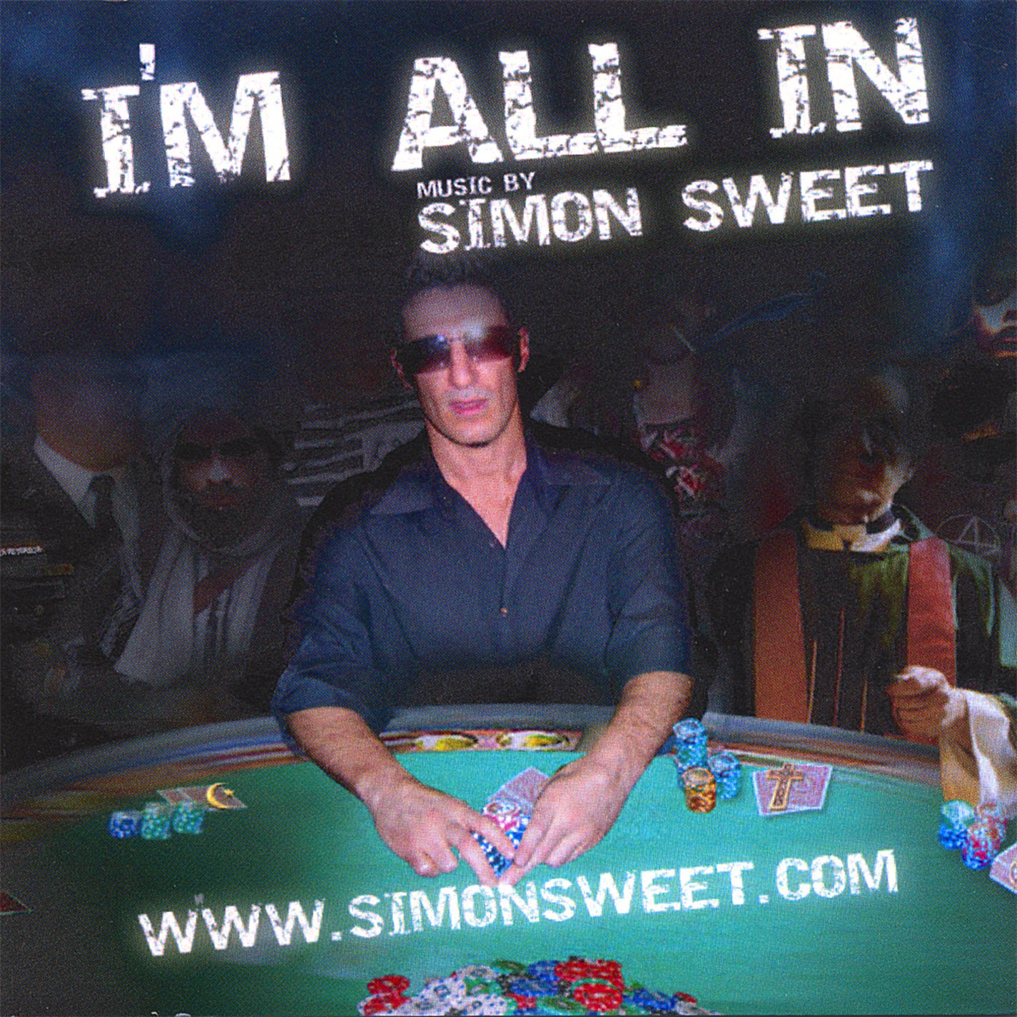 Im All in: Simon Sweet: Amazon.es: Música