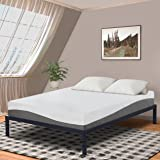 Olee Sleep 10 in Aquarius Memory Foam Mattress Twin 10FM02T