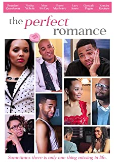 Book Cover: The Perfect Romance