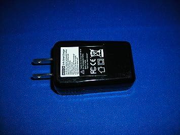 Amazon.com: Hitech 9 V cargador de batería inteligente para ...