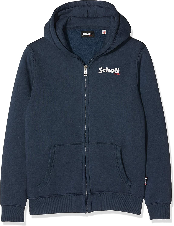 Schott NYC Boys Swchillb Sweatshirt