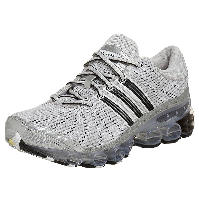 059da7479dde3 adidas hommes est microbounce microbounce fh 08 chaussure de course, argent  a6ea91