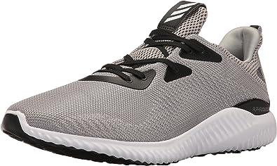 Adidas Hombres Alphabounce Bajos & Medios Cordon Zapatos para Correr, Talla: ADIDAS: Amazon.es: Zapatos y complementos